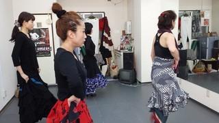 熱く踊ろう!初めての方、大歓迎の入門クラス☆★