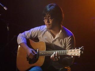 エレクトリックギター・アコースティックギターレッスン