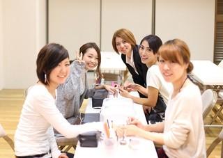 A-PRIX NAIL SCHOOL (アプリックスネイルスクール)&nbsp【藤沢市 ネイルスクール】