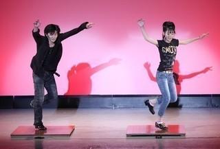 【世田谷区明大前】 初めてのタップダンス