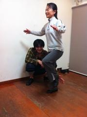 【世田谷区明大前】 タップダンスプライベートレッスン