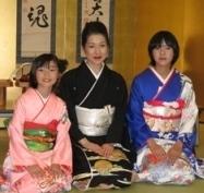 おけいこキッズにちぶ体験!(日本舞踊の習い事)