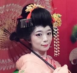 日本橋COREDOで習う! 日舞と着付け 18時~(不定期1回完結)