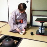 """茶道用きもの着付コース """"茶道を学ぶなら着物で"""" 初釜もきもの!"""