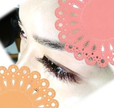 eyelash&nail サロン リスブラン