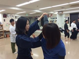 【代官山からすぐ】女性に大人気♪古武術!お試し2,000円!