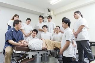 【カイロプラクティックコース】体験説明会