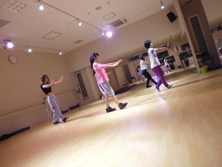 GODAI DANCE STUDIO