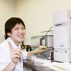 バイオ学科 環境分析分野