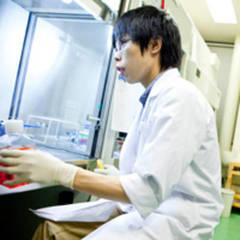 バイオ技術学科 (2年制)