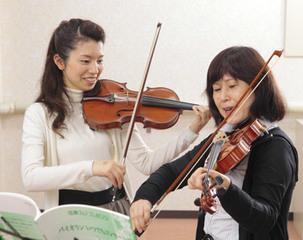 バイオリンコース ◇梅田校◇