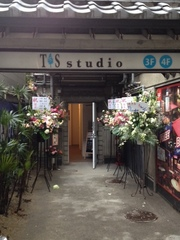 ARTRIUM&nbsp京都河原町<T'S studio>