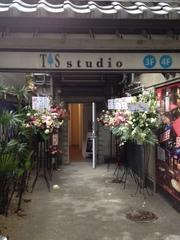 ギター講座(ARTRIUM 京都河原町<T'S studio>)