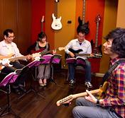 【体験】エレクトリックギターコース