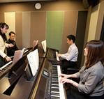 ポピュラーピアノコース