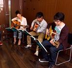 【体験】アコースティックギターコース