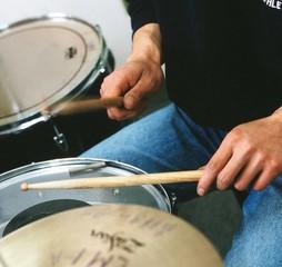 【体験】ドラムコース