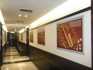 ヤマハミュージックリテイリング&nbspヤマハミュージックセンター