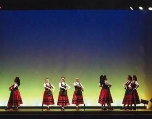 【火曜(第1・3):19時~】スパニッシュ・バレエ(エスクエラ・ボレラ、民族舞踊)