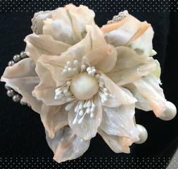 〝花遊びを楽しみながらNFD資格を取得!〟 いつまでも美しい!ろう花アレンジメント