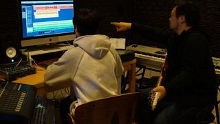 質の高い音楽・サウンドクリエイターを目指そう‼(DTMコース)