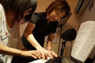 憧れの曲を弾きこなそう!!(ピアノコース)