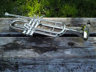 花形楽器を弾きこなそう♪ (新設!トランペットコース)