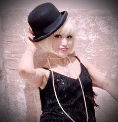 【体 験】 踊ってみよう♪大阪心斎橋でバーレスクダンス(ショーガール)入門☆(水)19:30〜