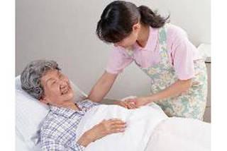 介護職員の質の向上を目指す!介護職員基礎研修講座