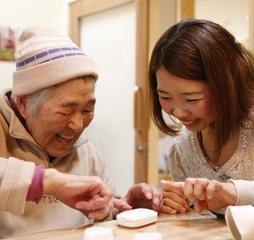 レクリエーション介護士2級 ★梅田駅前校★