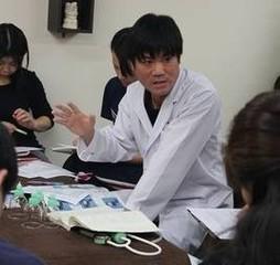 中国では医療として用いられる【吸玉療法】1DAYセミナー!