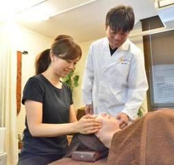 骨気(コルギ)メディカルエステ★小顔管理士コース
