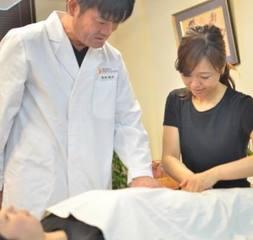 骨気(コルギ)メディカルエステ★子宮管理士コース