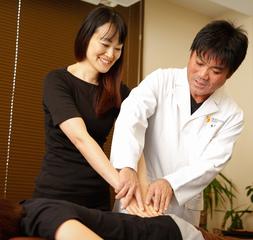 東洋医学伝統整体法 妊活推拿セラピーコース(短期集中3日)