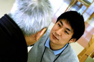 ガイドヘルパー養成講座精神障がい課程 【未来ケアカレッジ】KS