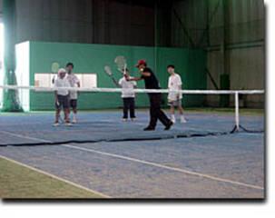 インターナショナルスポーツテニスコミュニケーション泉佐野