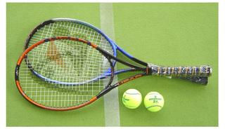 カンタン!楽しい♪ お試しテニスレッスン2回0円!