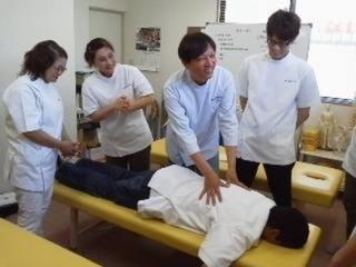 【厚生労働省認可】整体師《資格取得》インストラクターコース/大阪