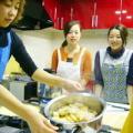 エルベ料理教室