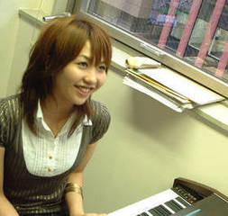 ピアノ30分無料体験レッスン