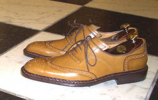 上級コース土曜日or日曜日クラス 靴職人を目指す方に♪