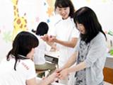 [赤ちゃんや子どもに関わる仕事をされている方へ] ベビーケアマッサージ インストラクター養成講座