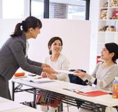 [子育て・人育てに役立つ講座]ベビーコーチングインストラクター養成講座