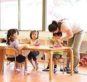[講師の養成、幼児教室の開講・運営] 幼児教室開業者養成コース
