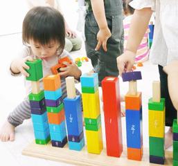 日本ベビーコーチング協会&nbsp千里教室