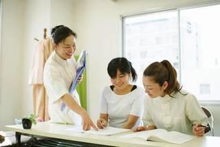 国際中医学院&nbsp【大阪・中国整体術・推拿の学校】