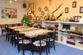 トルコ料理教室♪