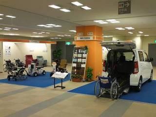 【大阪福祉総合スクール】福祉用具専門相談員講座