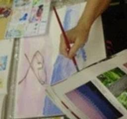 ART class+a(プラスアルファ)&nbspアートクラス 大国町アトリエ