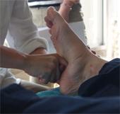足裏反射区療法のことがよくわかる!体験説明会